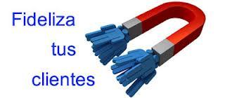 Fidelización de clientes Affinion International