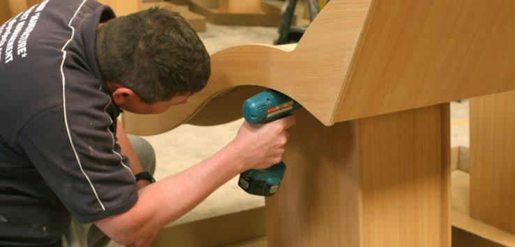fabricacion mueble