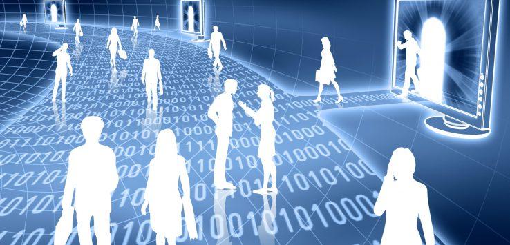 futuro empresarial en internet