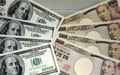 dolar yen