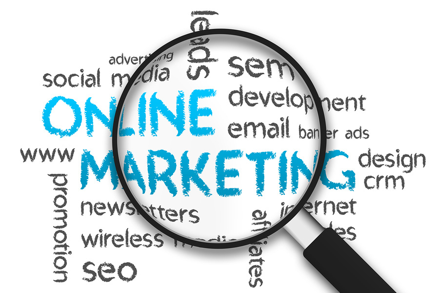 Marketing online curso