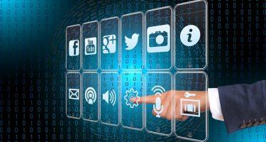 empresas de Internet