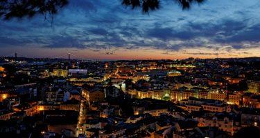 Nueva tienda de Mango en Lisboa