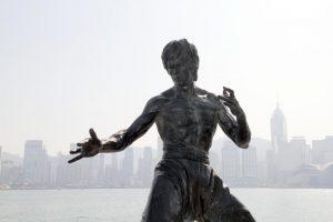 Cine de Hollywood y China
