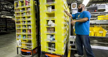 Amazon supera a Google