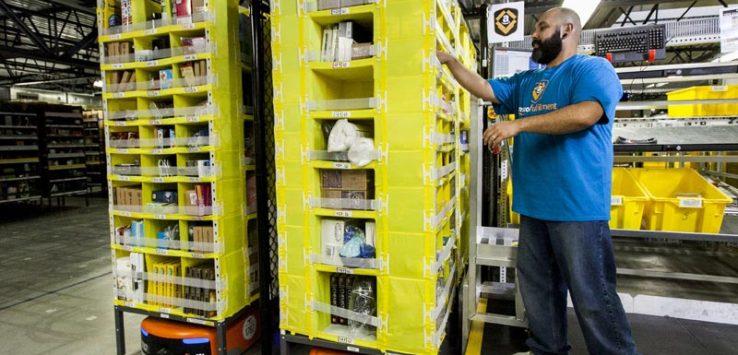 Amazon supera a Google