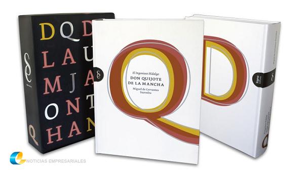 Signo editores y opiniones sobre su colección Don Quijote de la Mancha