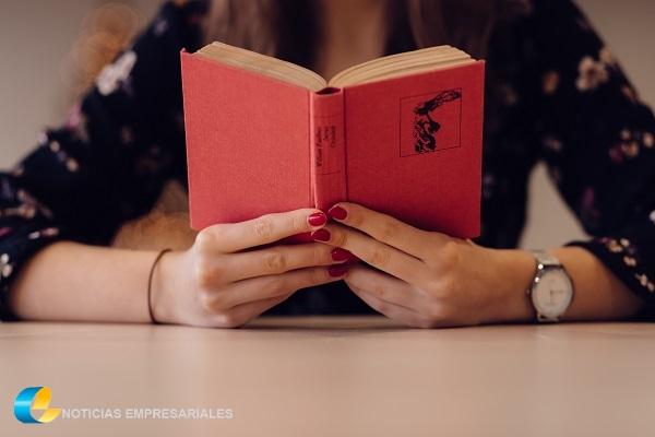 La lectura, parte fundamental en el desarrollo personal