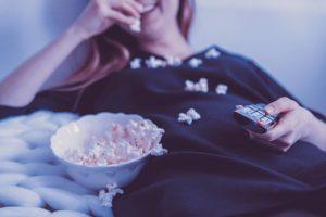 Vodafone Series y Cine