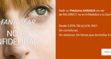 ING Direct fallo
