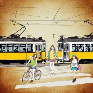 Premio de la movilidad sostenible