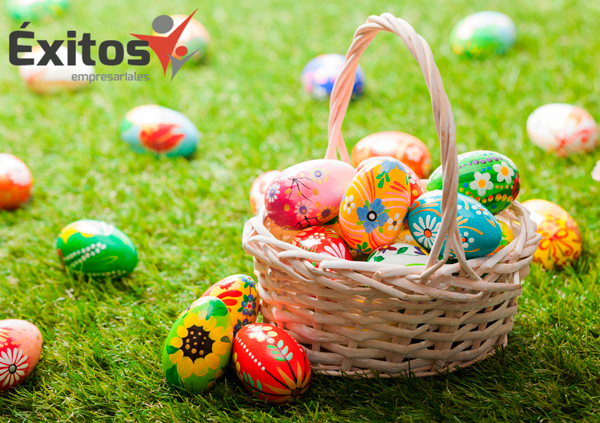 Esta Pascua compra al por mayor en zentrada