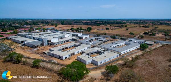 mauricio toledano construye un hospital en panama