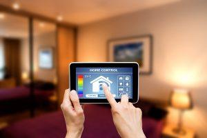 seguroyprotegido beneficios instalación domótica en tu vivienda