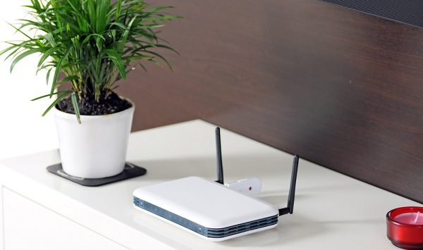 miasesor router wifi casa en vacaciones