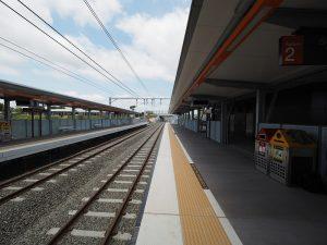 Proyectos ferroviarios
