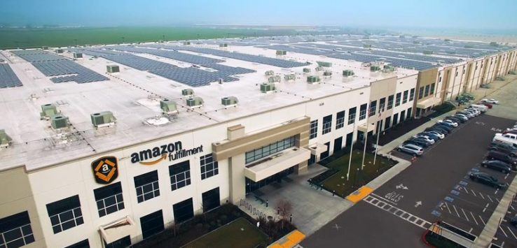 Amazon Headquarters 2