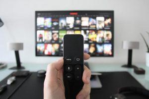 Consumo de streaming