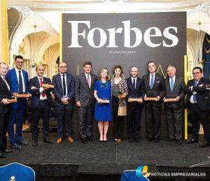 Forbes escoge a Fernando Vives (presidente de Garrigues) como uno de los abogados más influyentes de 2017