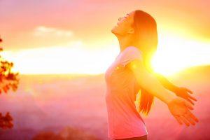 Efectos de la sonrisa para tu salud