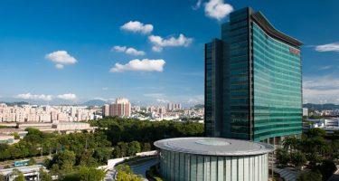 Facturación de Huawei