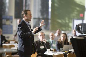Ventajas de asistir al EU-StartUps Summit segun Fernando Rodriguez Acosta