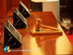 Profesiones a desarrollar en un juicio con Master D y su preparación de oposiciones