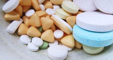 Compra en el sector farmacéutico