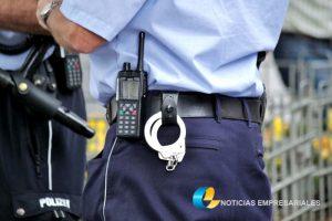 Oposiciones para cuerpo de seguridad en MasterD