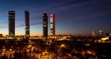 Hard Rock Madrid