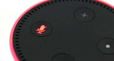 Amazon Echo y Vodafone