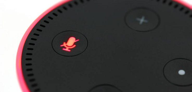 Amazon Echo y Vodafone