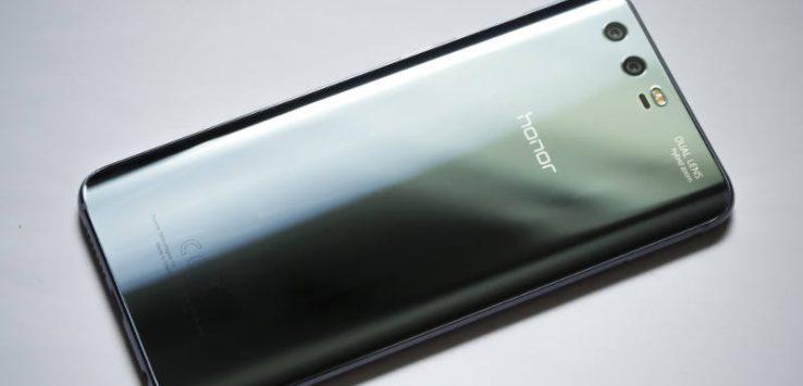 Huawei Bancos