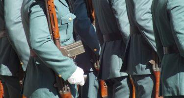 Opiniones sobre las oposiciones a Guardia Civil en MasterD
