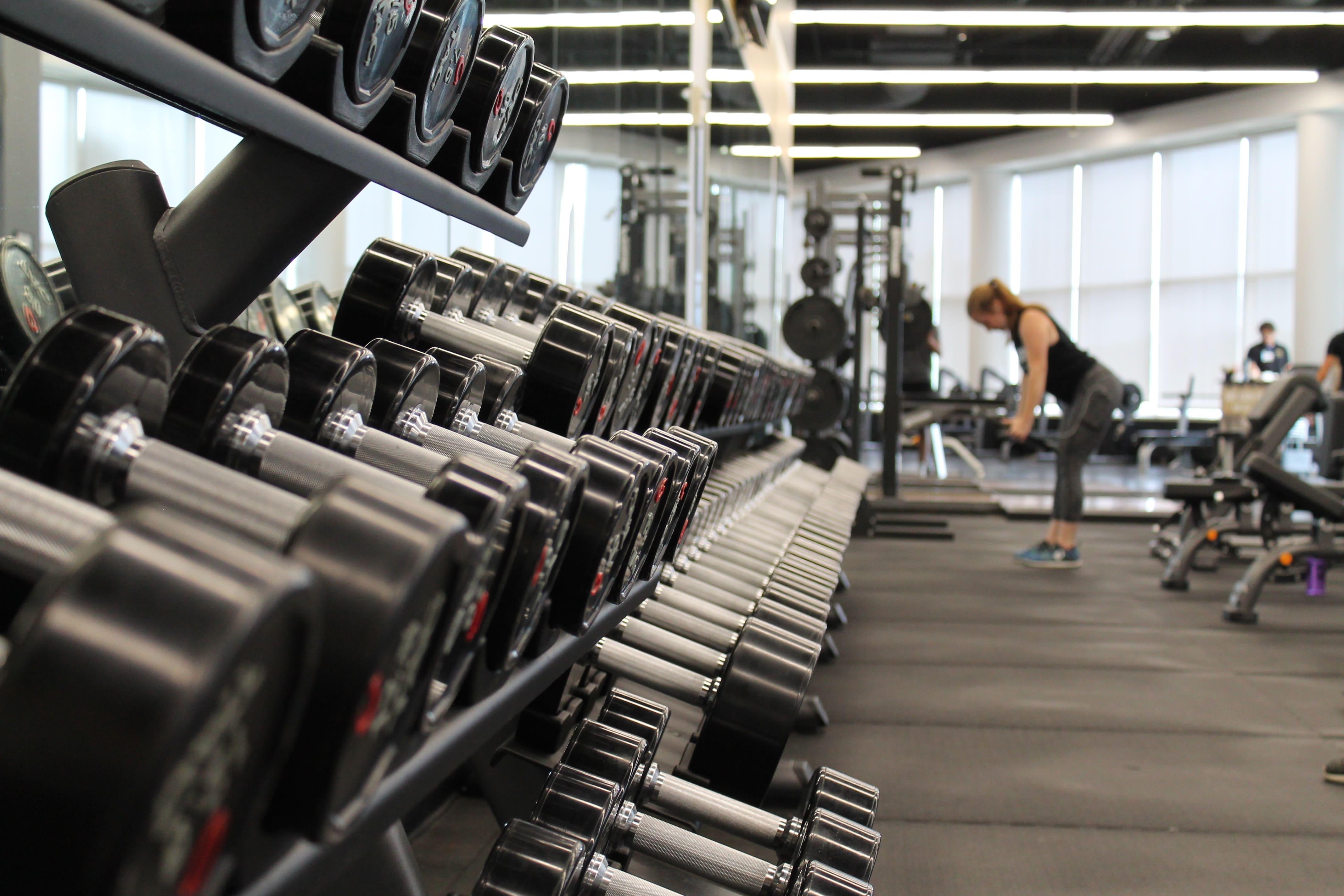 Ley de deporte acondicionamiento fisico en Cesur