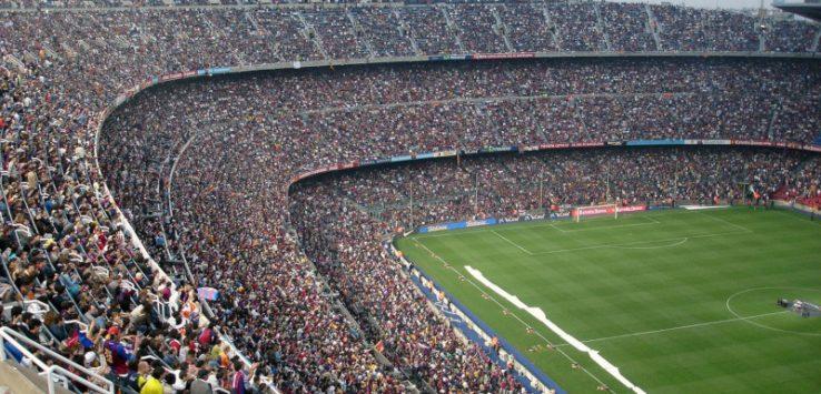 Cupra Barcelona