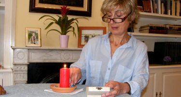 Paloma Lafuente y sus amarres de amor más efectivos