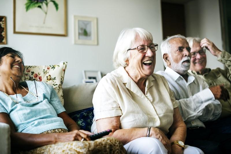 Residencia Reifs Maracena y sus centros modernos para los mayores