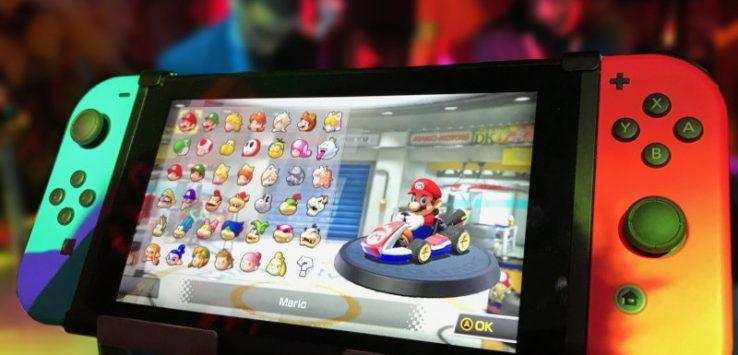 videojuegos España