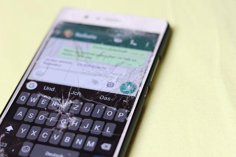 iRiparo se encarga de las reparaciones de todo tipo de problemas con los teléfonos inteligentes y tablets